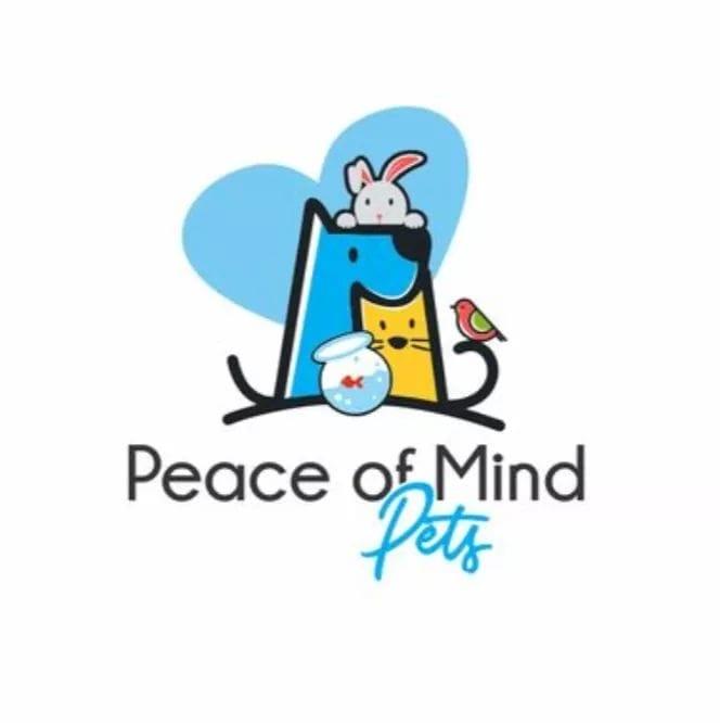 Peace Of Mind Pets RVA